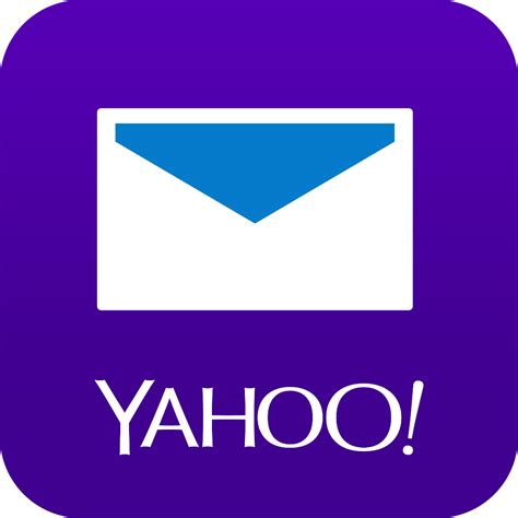 icon design pinterest yahoo mail app icon top 100 app icon designs
