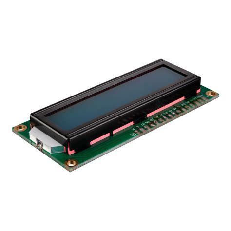 Lcd Arduino 2x16 display lcd 2x16