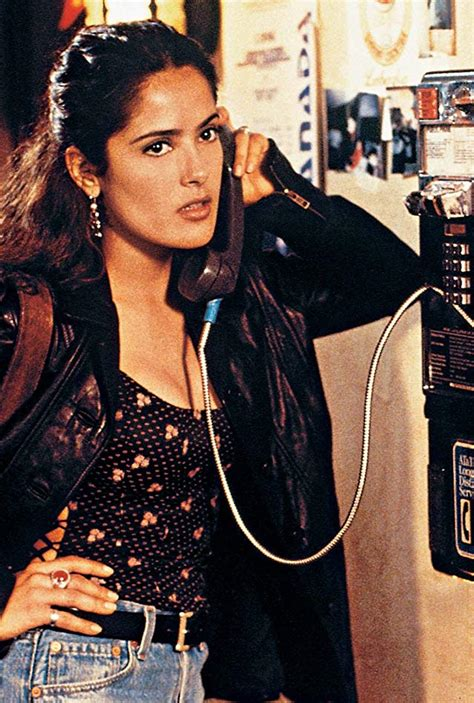 Salma Hayek Still by Pictures Photos From Fools In 1997 Imdb