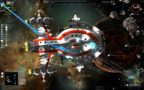 gratuitous space battles gratuitous space battles 2 a review pc gamingshogun