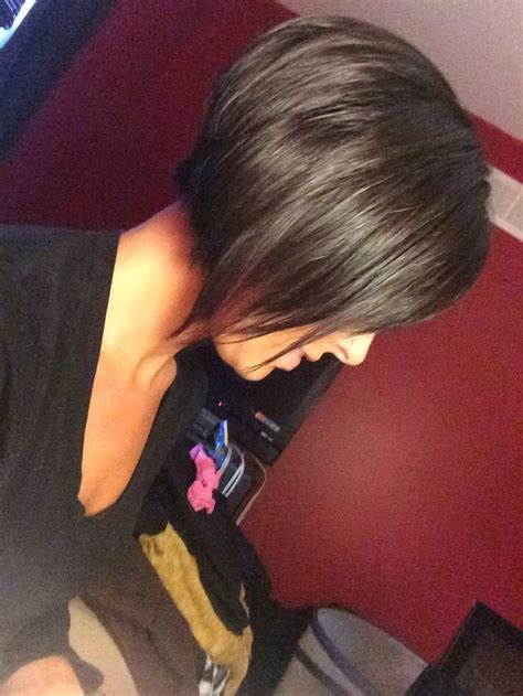 short hairstyles with long pieces like the long pointed pieces hair pinterest short