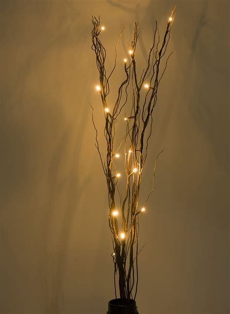 Lightsharehome Lightshare Blog On Holiday Lights Led Twig Lights