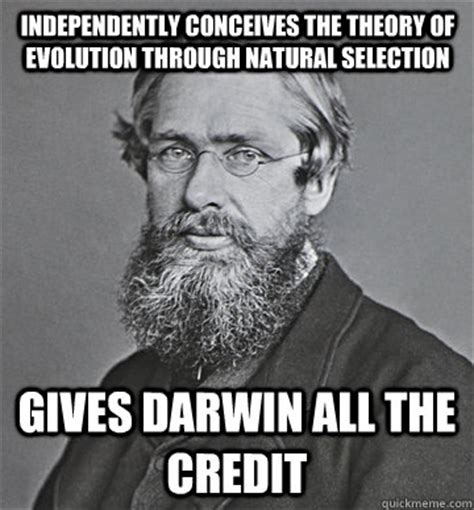 good guy alfred russel wallace memes quickmeme