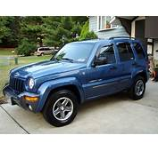 2004 Jeep Liberty  Overview CarGurus