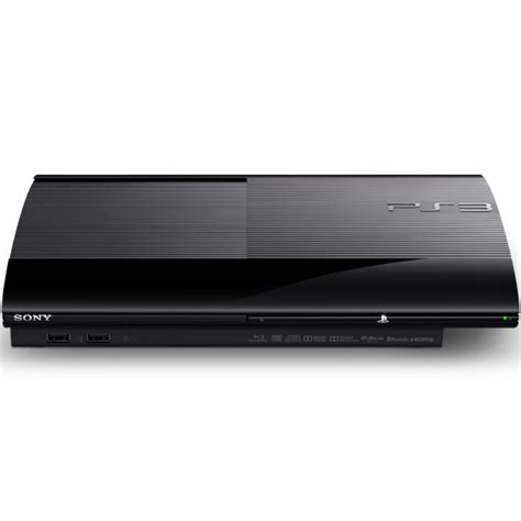 ps3 console 12gb sony playstation 3 slim 12gb console consoles