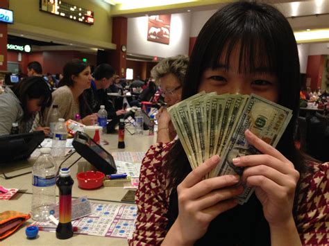 Win Money Bingo - my experience with bingo and why it taught me to try new things