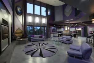 deco room art deco living room with sunken living room concrete floors in las vegas nv zillow digs