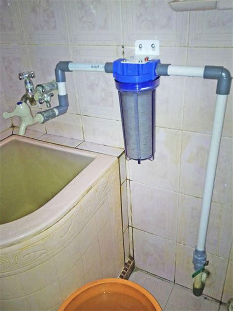 membuat filter air murah jual paket filter air rumah tangga murah kualitas bagus