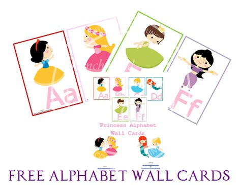 printable alphabet wall cards free alphabet wall cards from enchanted homeschooling mom