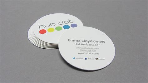 Business Card Template Circle by Order Business Cards Gallery Card Design And Card