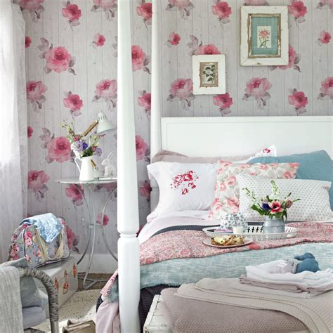 shabby chic small bedroom shabby chic bedrooms ideal home