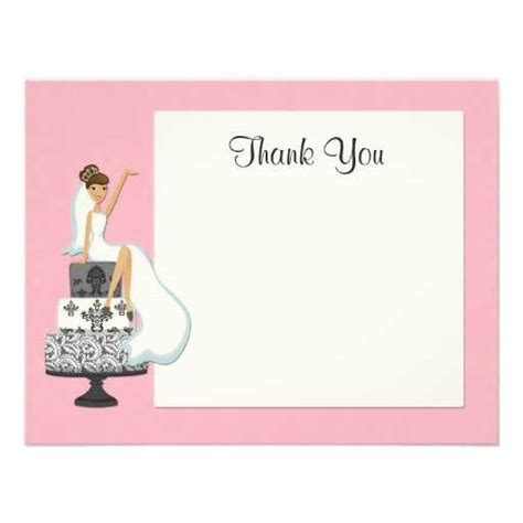 thank you sayings for bridal shower gifts bridal shower thank you ideas and tips 99 wedding ideas