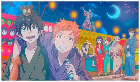 anime cerita iblis something that makes you curious sinopsis ao no exorcist