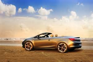 Buick Convertible 2014 Buick Cascada Convertible Coming To Usa China Gm Authority