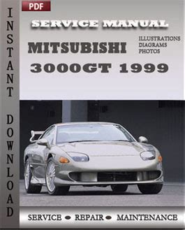 car repair manuals online free 1999 mitsubishi 3000gt free book repair manuals mitsubishi 3000gt 1999 service repair servicerepairmanualdownload com
