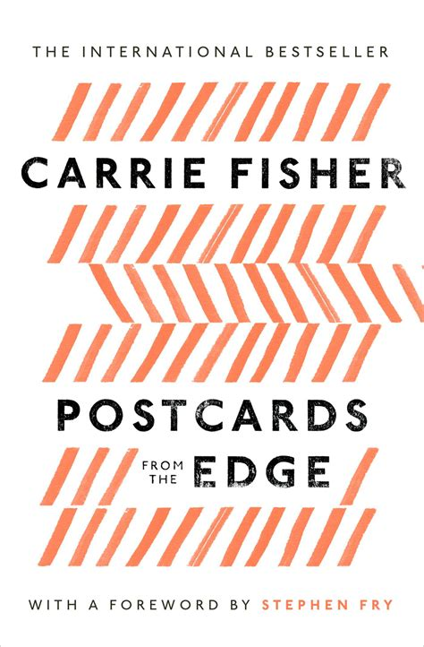 Book Review Postcards From The Edge By Carrie Fisher by Postcards From The Edge Book By Carrie Fisher Official