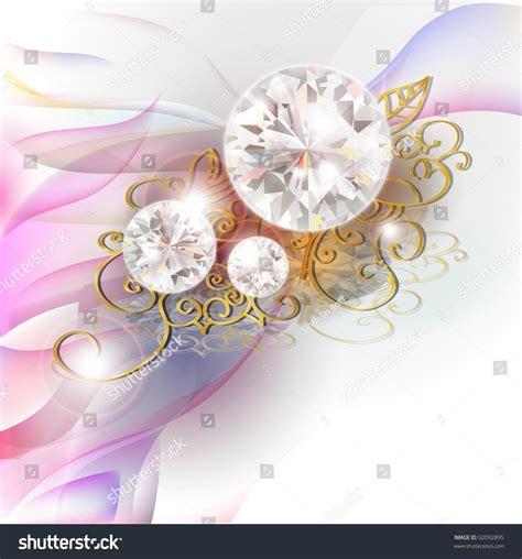 Home Design Diamonds Pageant Background Design