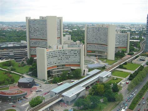 ufficio delle ufficio delle nazioni unite a vienna