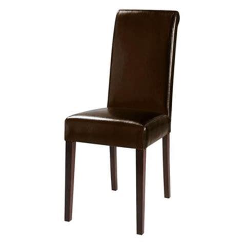 chaises et housses de chaise maisons du monde