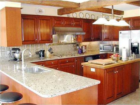 Ideas For Remodeling A Kitchen Small Kitchen Remodel Ideas On A Budget Design Bookmark