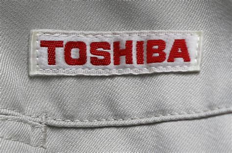 toshiba earnings report toshiba gets earnings report extension faces delisting