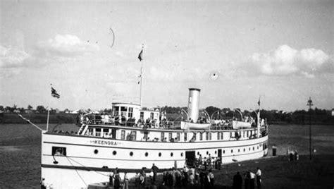 paddle boat winnipeg manitoba history remembering the riverboats