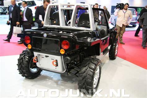 xingyue gsmoon xyjk jeep uit china fotos autojunk