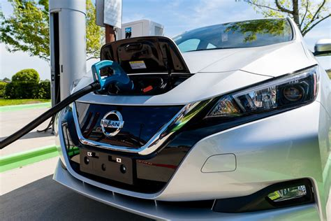 ev car news new caign promotes electric cars with help from states