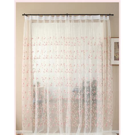 white pleated curtains white floral beautiful elegant pinch pleated room divider