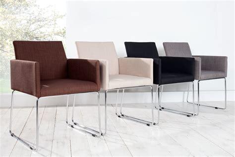 moderne stühle mit armlehne stuhl design esszimmer