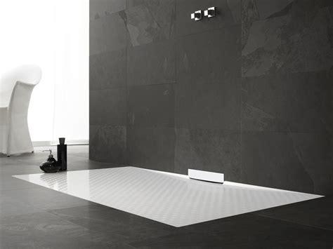 piatto doccia a scomparsa xetis il piatto doccia design con scarico a scomparsa
