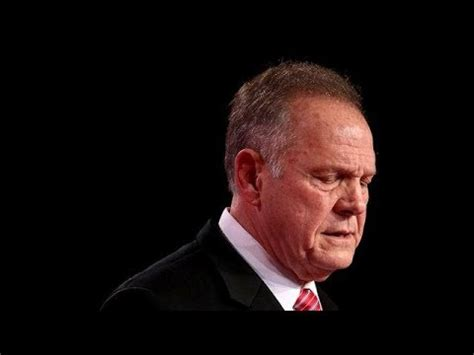 roy moore legal fund desperate roy moore reduced to begging supporters for