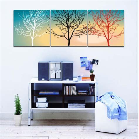 Dekorasi Dinding Rumah Kantor Lukisan Kanvas Modern Murah Ls 32174 buy grosir cabang gambar from china cabang gambar penjual aliexpress alibaba