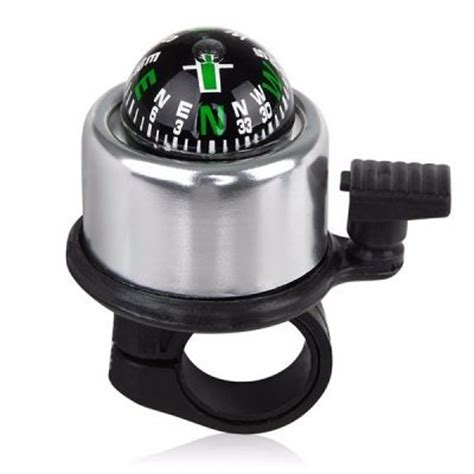 Compass Bicycle Bell compass bicycle bell