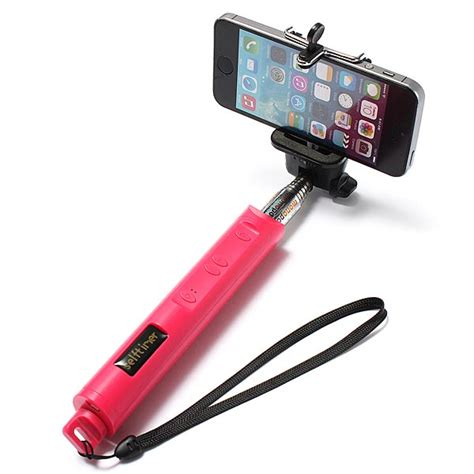 Monopod Iphone handheld bluetooth selfie stick monopod extendable for iphone sale banggood