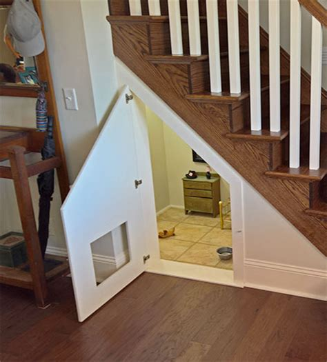House Under The Stairs