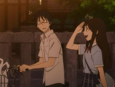 anime erased the of revival erased boku dake ga inai machi