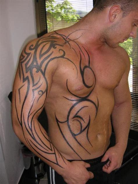 Tribal Tattoo Genres | tribal tattoos designs for shoulder pictures