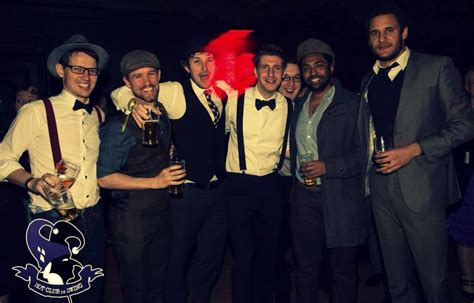 hot club de swing hot club de swing christmas party my digbeth