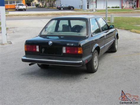 1985 Bmw 318i by 1985 Bmw 318i