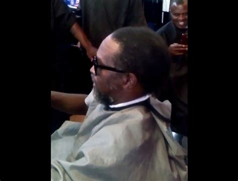 haircut gone wrong worldstar barbershop haircut gone wrong tf is this new video
