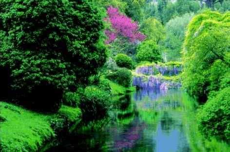 giardino delle ninfe roma giardini di ninfa roma in verde