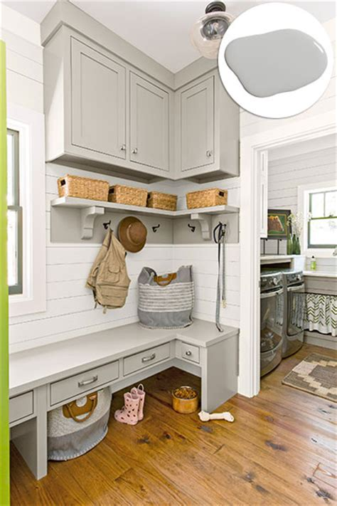 this old house mudroom bench flexible space in the mudroom idea house 2015 cottage