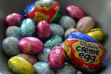 here s the best and worst easter egg candies to eat simplemost