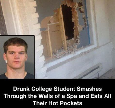 Drunk College Student Meme - that s not right man 43 pics 4 gifs izismile com