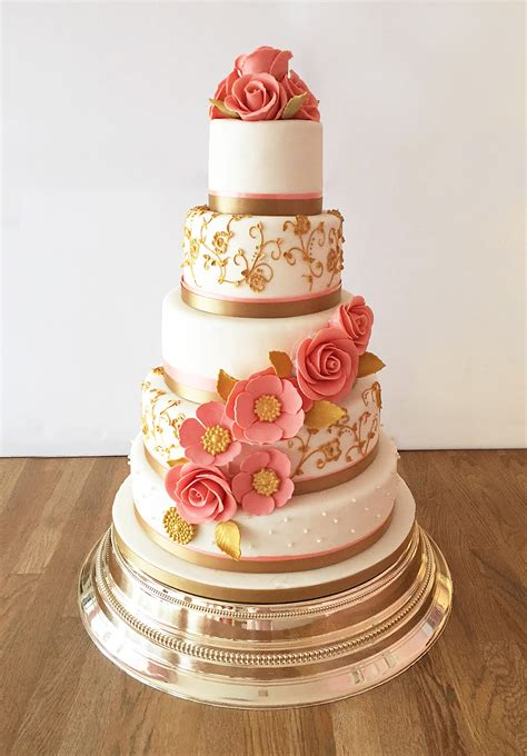 Asian Wedding Cakes asian wedding cakes the cakery leamington spa