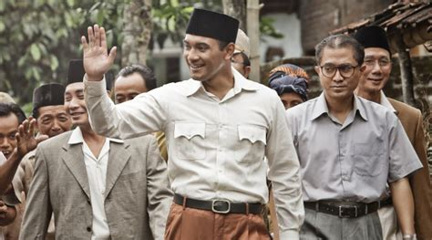 film pidato soekarno soekarno gagal indonesia tanpa wakil di piala oscar