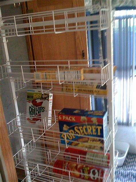 Rv Pantry Slide Out Shelves slide out pantry flickr photo