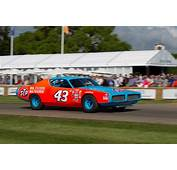 Dodge Charger  Entrant Richard Petty Driver Bobby