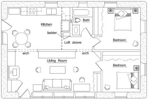 Small Double Wide Floor Plans | small double wide mobile home floor plans http